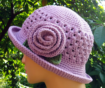 Crochet Hat Patterns | Free Crochet Patterns