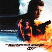 Ver Online 007: El mundo nunca es suficiente (El mundono basta / The World is Not Enough) 1999
