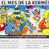 Nuevo Diario | ¡Es el mes de la Kermés!