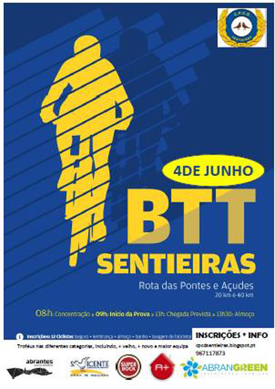 04JUN * SENTIEIRAS