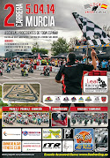 2ª Carrera Interescuelas Minimotos