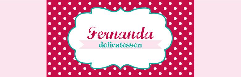 Fernanda Delicatessen