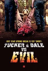 Tucker & Dale vs Evil (2010) Movie