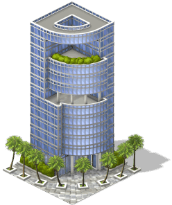 clife res circleapt SW - Novidades: Veja os novos itens para o seu centro da cidade no CityVillle!