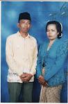 Joko purwadi dan istri