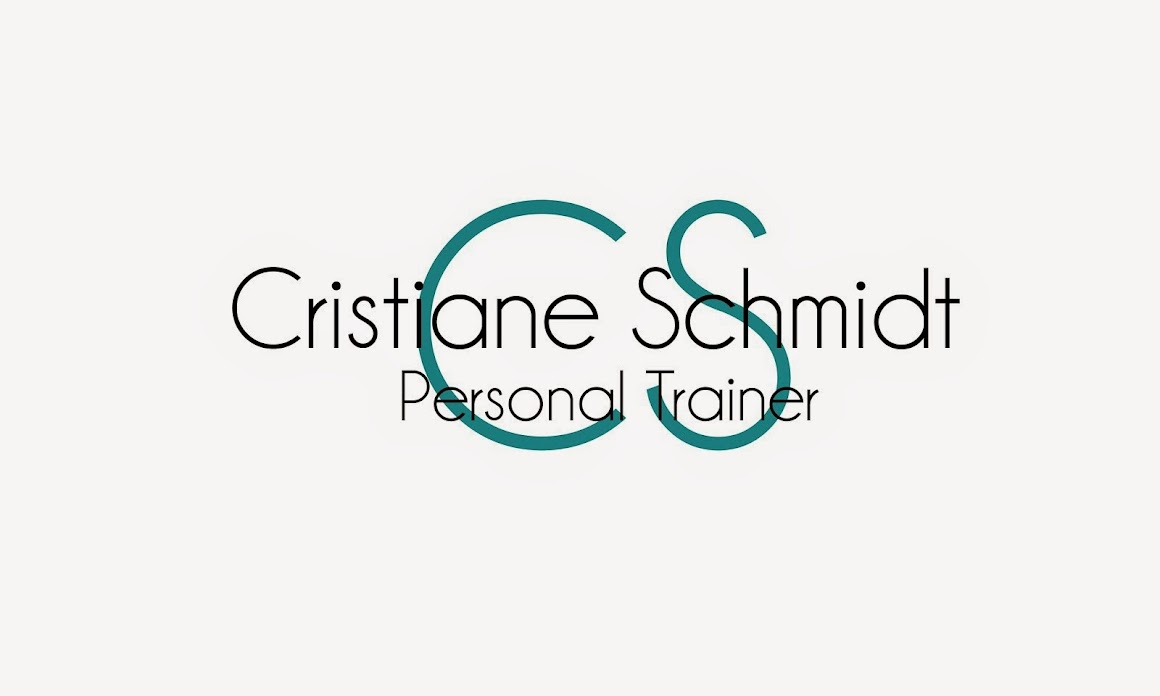 Cristiane Schmidt Personal Trainer