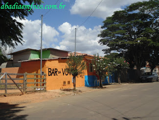 Bar da vó