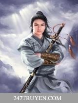 Thịnh Đường Phong Lưu Võ Trạng Nguyên