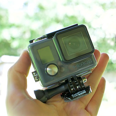 Cámara GoPro Hero LCD