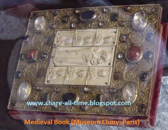 Sastra Eropa abad pertengahan