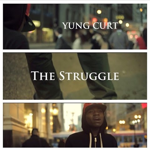 "VIDEO REVIEW: ""Struggle"" Yung Curt"