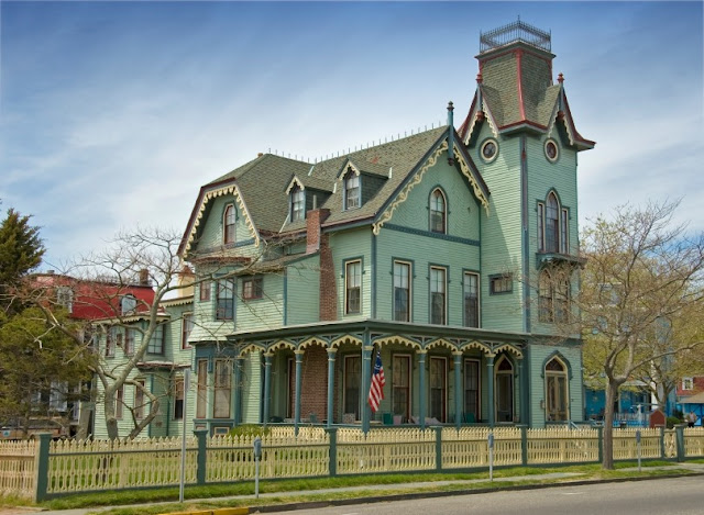 Architecture Victorian5