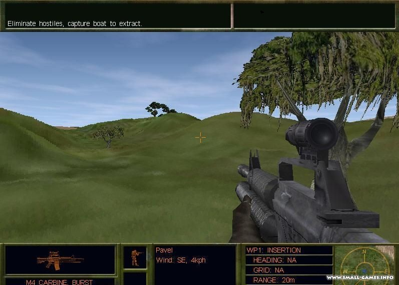 Delta Force 2 on Steam