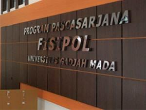 Pascasarjana Fisipol UGM