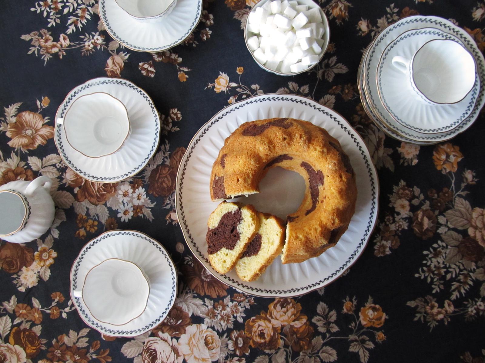 Tiger Cake (Mar...