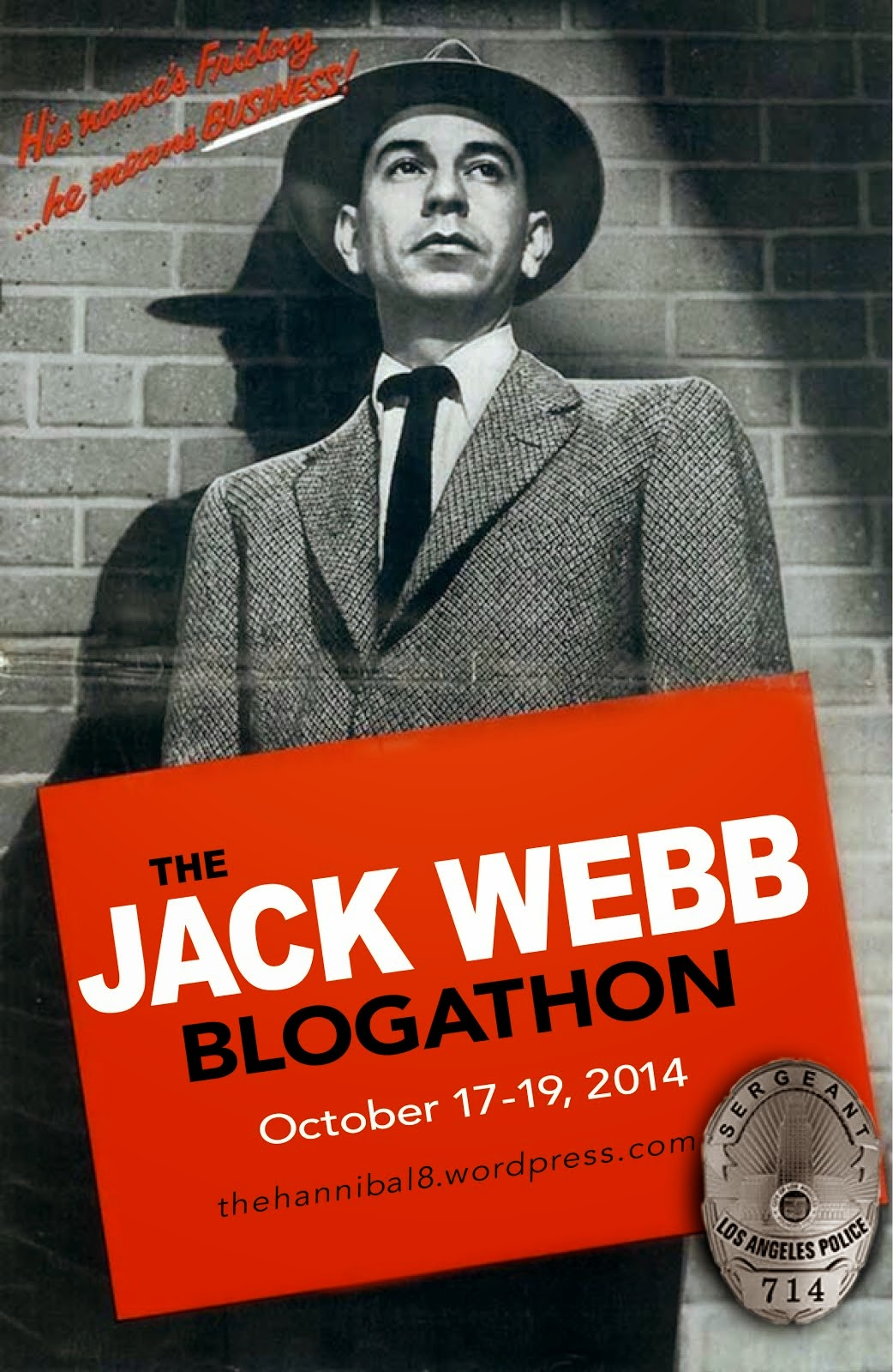 THIS IS THE BLOGATHON...