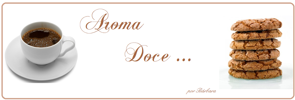 Aroma Doce