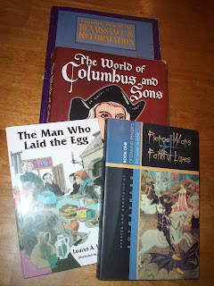 The Northern Renaissance:  Erasmus