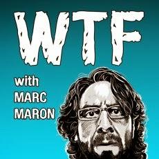 Marc Maron's WTF pdocast