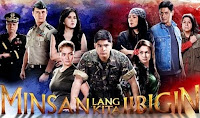 Minsan Lang Kitang Iibigin teleserye watch pinoy tv series free online TFC