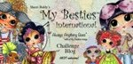 Challenge My Besties International