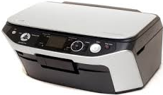 Epson Stylus Photo RX590 Driver Download