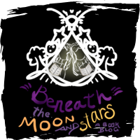 Beneath the Moon and Stars: a book blog
