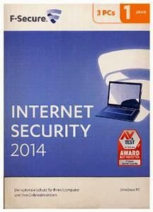 Update F Secure Antivirus Manual
