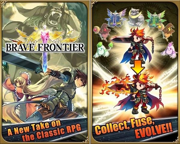 Brave Frontier APK