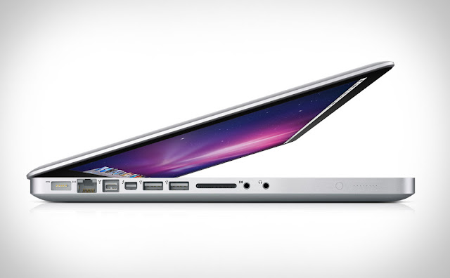 New Apple Macbook Pro Firmware Update - Apple Releases Firmware Update To Resolve Thunderbolt Issues