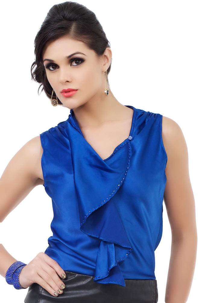 Modelos de blusas elegantes | Blusas de fiestas
