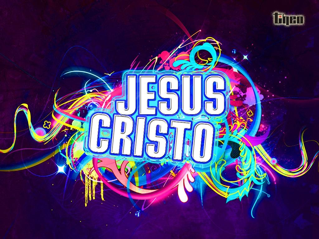 Super Papel De Parede Para Celular Jesus Cristo KM52