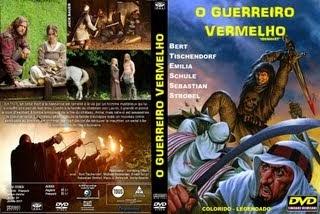 O GUERREIRO VERMELHO