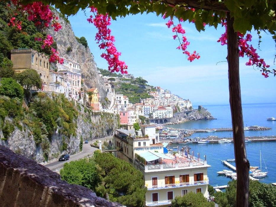 Amalfi: Tassa di Soggiorno 2015