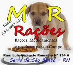 MR Rações.