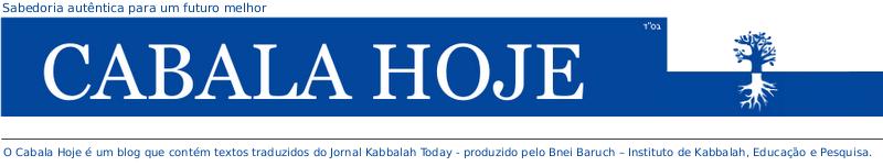 CABALA HOJE