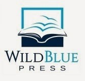 WildBlue Press homepage