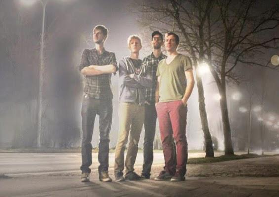 Bavarian Rock band Diamond Dukes