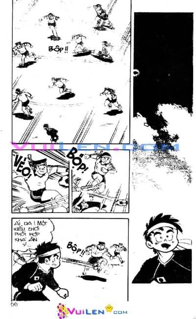 Jindodinho - Đường Dẫn Đến Khung Thành III  Tập 14 page 66 Congtruyen24h