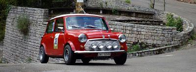 44ο Διεθνές Ράλλυ ΦΙΛΠΑ – Φίλοι του Παλαιού Αυτοκινήτου