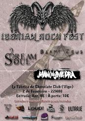 Iberian Rock Fest