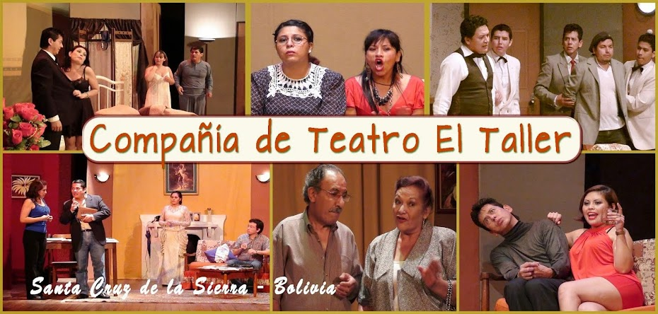 Siguiendo a Thespis - Teatro