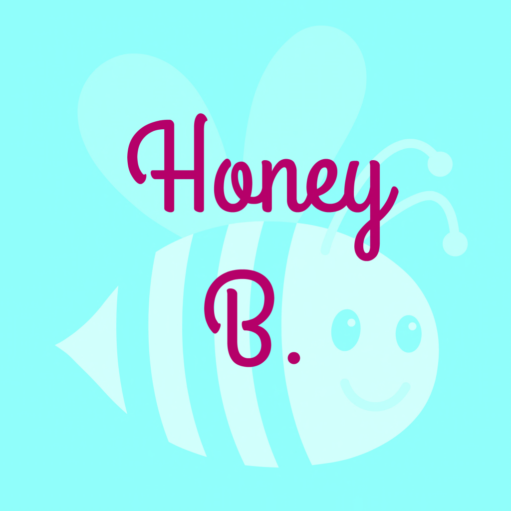 Honey B.'s Super Cute Blog