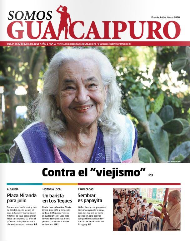 Somos Guaicaipuro 13