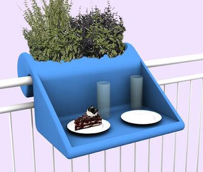 home design boutique decorare balcon. Black Bedroom Furniture Sets. Home Design Ideas