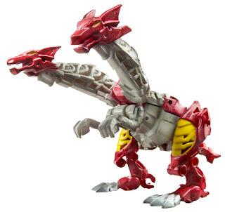 Hasbro Transformers Prime Beast Hunters - Hun-Gurr