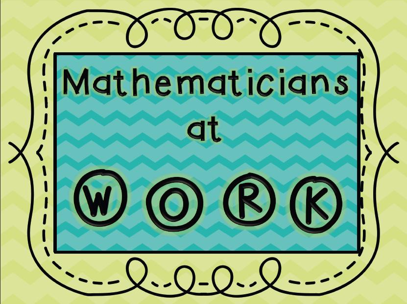The Go To Teacher: Math Freebies