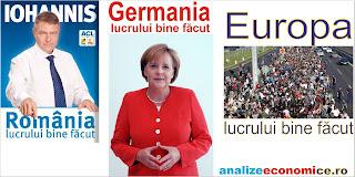 Politica lucrului bine făcut se metastaziază în Europa