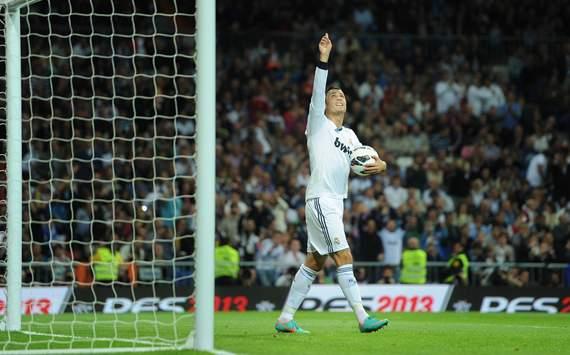 Cuplikan Video Highlights Real Madrid vs Deportivo 5-1