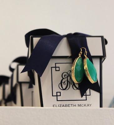 elizabeth mckay candle